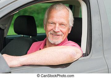 automobilen, senior