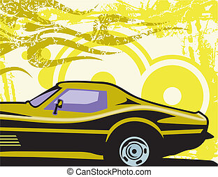 automobilistisk