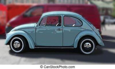 automotive progress
