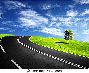 autopista provinciana