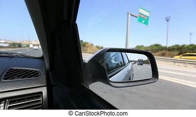 autoroute, 2