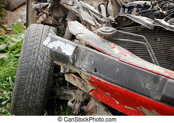 Autounfälle. Autounfall, absturz, freigestellt Bild - Suche Foto ...
