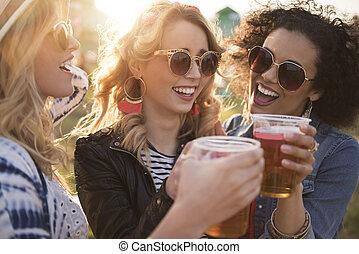 autre, festival, bière