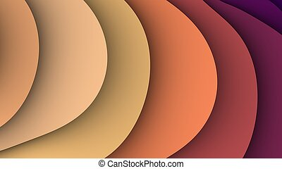 Autumn colors abstract background