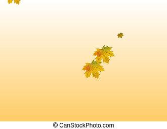 Autumn Fall Animation