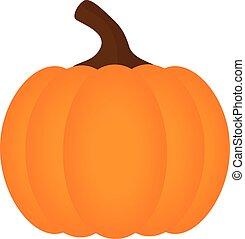 autumn halloween orange pumpkin