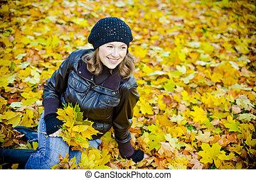 Autumn Is A Joy