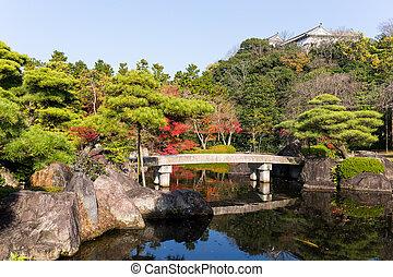 Autumn Kokoen Garden