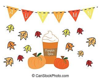 Autumn Pumpkin Spice