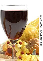 Autumn Wine
