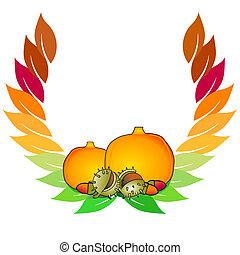 autumnal crest