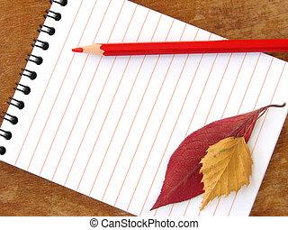 autumnal reminder 1