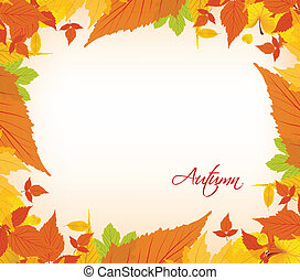 autunno parte, bordo