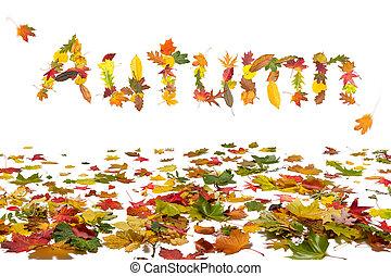 autunno parte