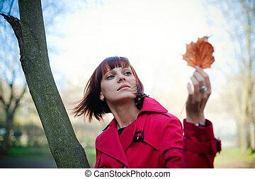 autunno, viene
