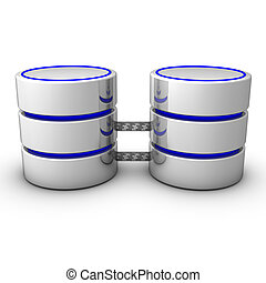 availability., uitbouwingen, weerspiegelende, databank