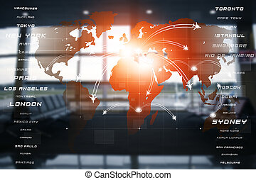 Avaitaion Business Background