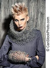 avant-garde collection - Avant-garde fashion clothing ...