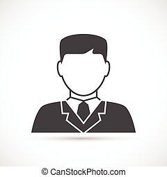 avatar, 법률가, 아이콘
