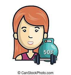 foto de Femme travail conception employé dessin animé homme
