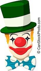 avatar, klown