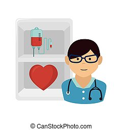 avatar medical doctor