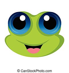 Avatar of a frog