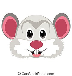 Avatar of a mouse
