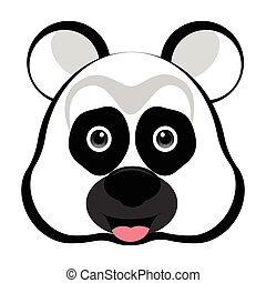 Avatar of a panda