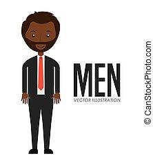 avatar of men