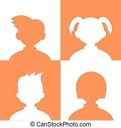 avatar profile picture