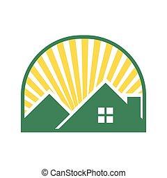 Maison avenir house dessin anim futuriste illustration de stock recherchez des clip art - Avenir maison ...
