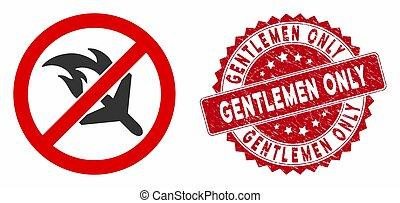 aviazione, incidenti, soltanto, grunge, signori miei, icona, no, francobollo