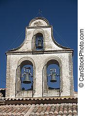 Avila (Castilla y Leon, Spain): bells