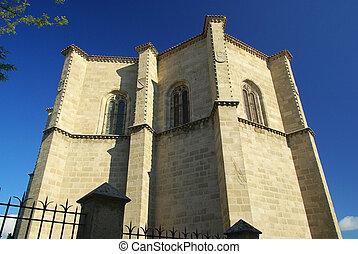 Avila church 01
