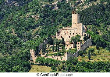 Avio Castello di Sabbionara