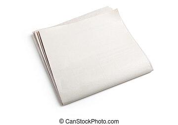 avis, blank
