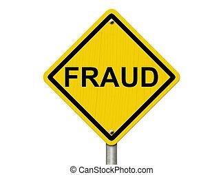 aviso, de, fraude