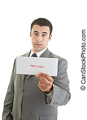 aviso, ejecución hipoteca, infeliz, hispano, tenencia,...