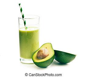 avocado, cocktail