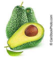 avocado, vrijstaand