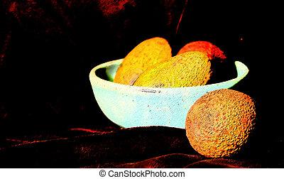 Avocados 3