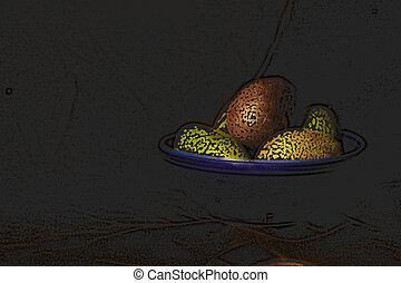 Avocados 4