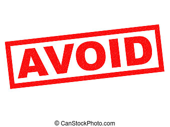 Avoid >> Avoid Illustrations And Clipart 1 973 Avoid Royalty Free