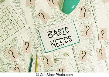 avoir, sommet, papier, outils, conceptuel, vie, ou, photo, ...