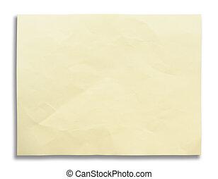 avorio, carta colore