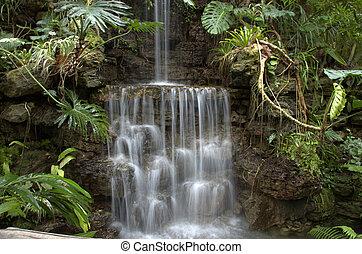 avskild, vattenfall