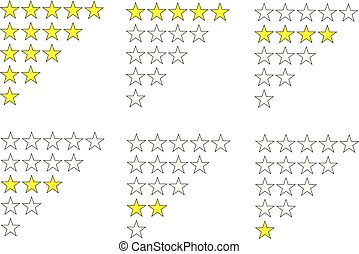 Award Stars