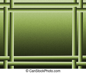 awesome abstract green background
