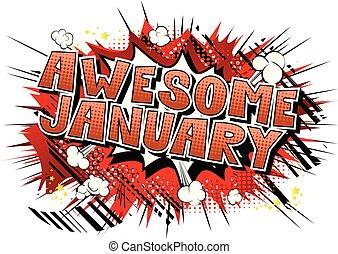 Awesome January